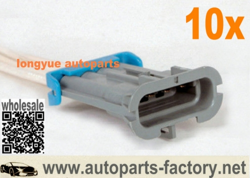 gm fan wiring longyue engine cooling fan motor wiring harness connector acdelco  longyue engine cooling fan motor wiring