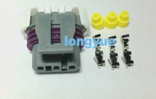 longyue 10kit GM LS1 map sensor connector 1997-2005
