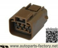 longyue 10set 6-pin connector 5013984AA 1P1645 Chrysler, Dodge Jeep Window, Wiper Motor Tail Lamp