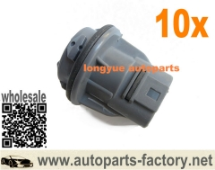 10pcs Genuine OEM Honda Accord Civic CR-V Odyssey Pilot Turn Signal Bulb Socket