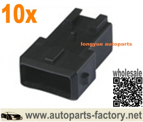 longyue 10kit male JPT Connector For Diesel Injection Pump (JPT Option)  Assembly