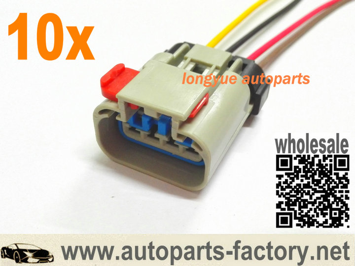 longyue connector fuel pump sender wiring harness gas 888159 for rh autoparts factory net chrysler terminal connectors Mopar Wiring Harness Connectors