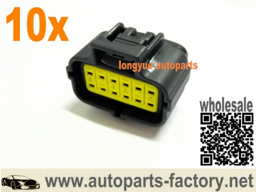 longyue 10set 12-way 2000 Ford Expedition SMP Connector kit