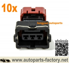 longyue 10set 2G/EVO MDP/VSS speed sensor Repair Connector Kit
