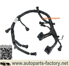 longyue 03-07 Ford 6.0L Powerstroke Diesel FICM Fuel Injector Jumper Wiring Harness