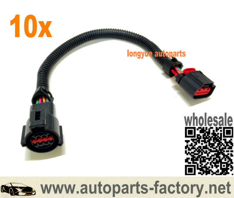 Ford Mass Air Meter Wiring Extension