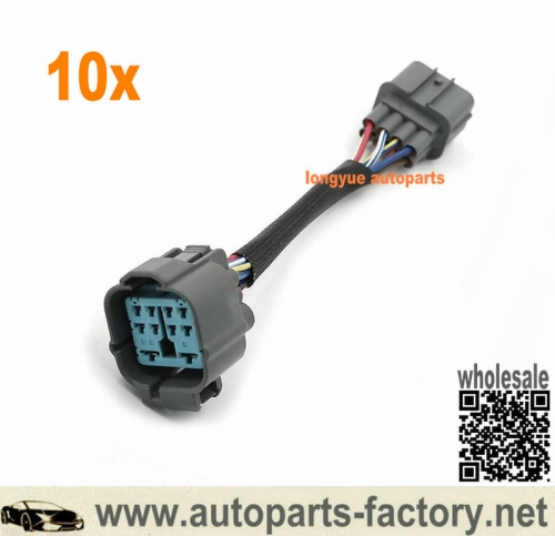 GM Adapter Harness on