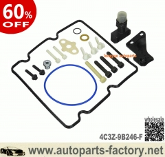 longyue Ford 6.0l Powerstroke Diesel STC HPOP Fitting Upgrade Kit Ipr Screen 4C3Z-9B246-F / 4C3Z9B246F / 9B246 - 6.0 PSD