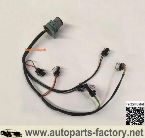 longyue 94-03 Internal Injection Wiring Kit For Navistar International DT466E I530E DT466 /530 HT530 Injector Harness