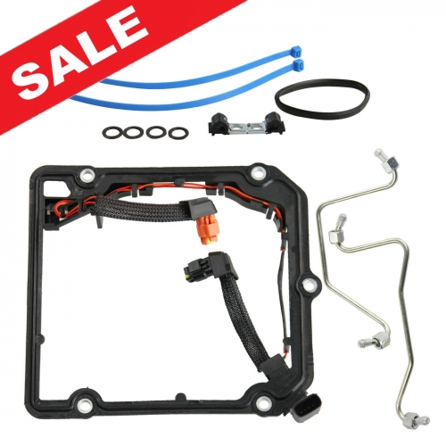 longyue 08-10 Ford 6.4L Power Stroke Diesel High Pressure Fuel Pump Gasket Kit 8C3Z9G805B