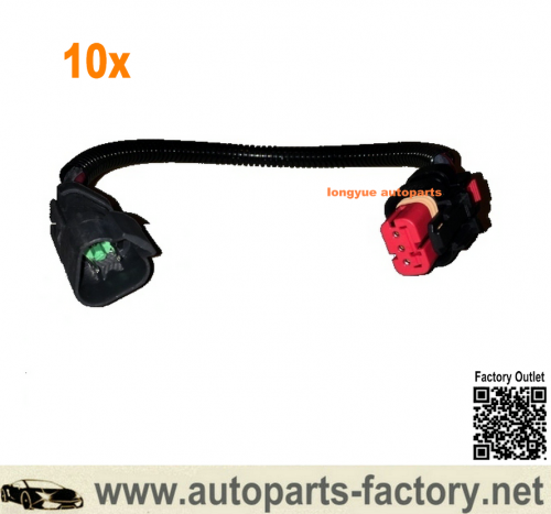 Longyue Wire Harness Assy For 366-9313 3669313 E385CL E330D E325D E329D E374DL for Caterpillar Equipment