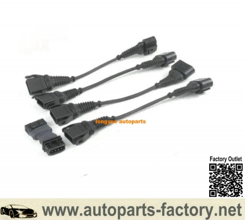 Longyue Audi VW B5 A4 PASSAT 1.8T AEB Coil Conversion & ICM Delete Kit For Early 1.8T To 2.0T FSI Coils