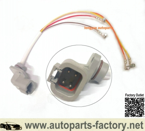 Longyue Cummins ISLE QSL9 Diesel Engine Parts Fuel Injector Wiring Harness 3968886, 3966069, 6745-81-9240, 5301402