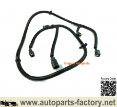 longyue Rear Park Assist Wire Harness For Dodge Pickup 09-19 RAM 1500/ 10-18 RAM 2500 3500 68031820AA